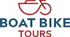 Boat Bike Tours Logo