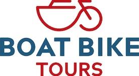 Boat Bike Tours Logo