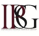 IP Service Group // Transfer & Security Management e.K. Logo