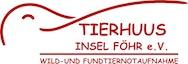 Tierhuus Insel Föhr e.V. Logo