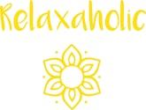 Relaxaholic Logo