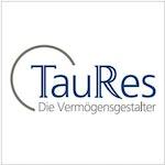 TauRes Gesellschaft für Investmentberatung mbH Standort Nord Logo