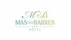 Hotel Mas des Barres Logo