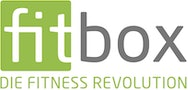 fitbox Hannover Mitte Logo