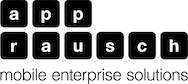 apprausch GmbH Logo