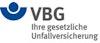 Verwaltungs-Berufsgenossenschaft VBG gesetzliche Unfallversicherung Logo