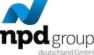 npdgroup deutschland GmbH Logo