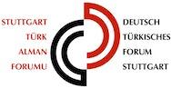 Deutsch-Türkisches Forum Stuttgart e.V. Logo