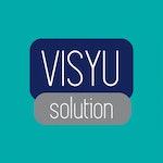 Visyu Solution Logo