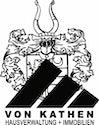 von Kathen Hausverwaltung + Immobilien GmbH Logo