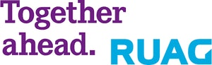 RUAG Ammotec GmbH Logo