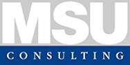 MSU Consulting GmbH Logo