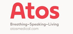 Atos Medical GmbH Logo