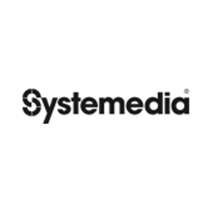 Systemedia GmbH Logo