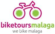 Bike Tours Malaga - We Bike Malaga! Logo