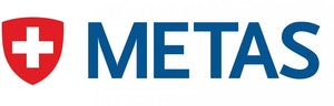 Eidg. Institut für Metrologie METAS Logo