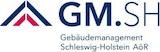 Gebäudemanagement Schleswig Holstein AöR (GMSH) Logo