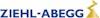 ZIEHL-ABEGG SE Logo