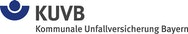 Kommunale Unfallversicherung Bayern Logo