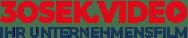 30sek.video Logo