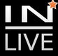 IN-LIVE Events & Gastro UG Logo