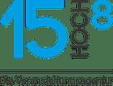 15hoch8 Event GmbH Logo