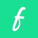 Foodly - www.getfoodly.com Logo