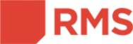 RMS Radio Marketing Service GmbH & Co. KG Logo