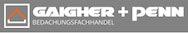 Gaigher + Penn GmbH Logo