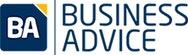 BA Business Advice GmbH Logo