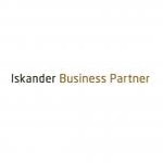 Iskander Business Partner GmbH Logo