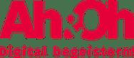 AH & OH GmbH Logo