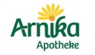 Arnika Apotheke am Herkomerplatz Logo