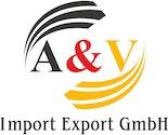 A&V Import Export GmbH Logo