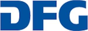 Deutsche Forschungsgemeinschaft e. V. Logo