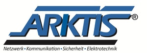 ARKTIS GmbH Logo