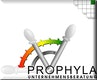 PROPHYLA  Consulting Logo
