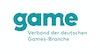 game – Verband der deutschen Games-Branche e.V. Logo