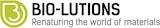 BIO-LUTIONS International AG Logo