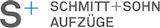 Aufzugswerke Schmitt + Sohn GmbH & Co.KG Logo