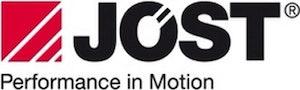 JÖST GmbH + Co. KG Logo