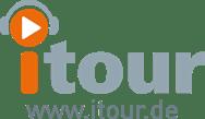 itour city guide Logo