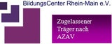 BildungsCenter Rhein-Main e.V. Logo