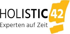 HOLISTIC42 GmbH Logo