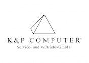 K&P Computer Service- und Vertriebs GmbH Logo