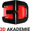 3D Akademie Logo