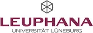 Leuphana Universität Lüneburg Logo