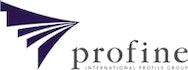 profine GmbH -  International Profile Group Logo