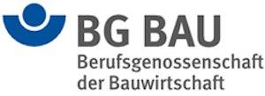 BG BAU Berufsgenossenschaft der Bauwirtschaft Logo