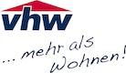 Vereinigte Hamburger Wohnungsbaugenossenschaft eG Logo